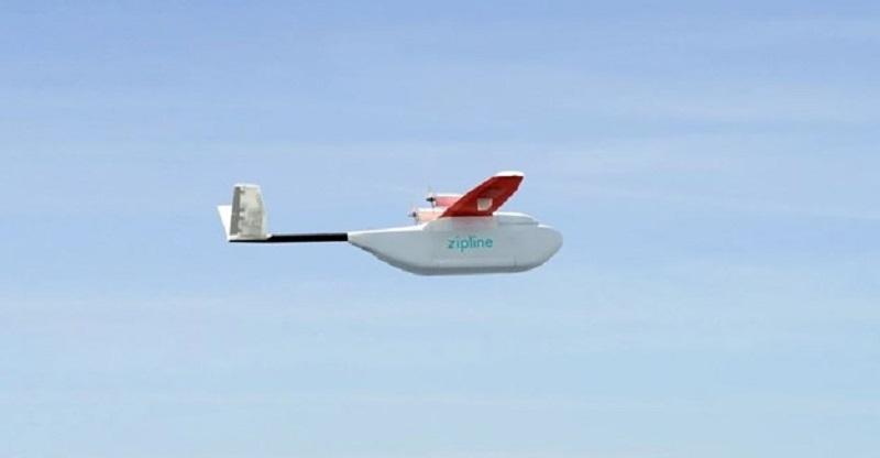 Walmart thử nghiệm việc cung cấp các sản phẩm sức khỏe và sức khỏe bằng máy bay không người lái