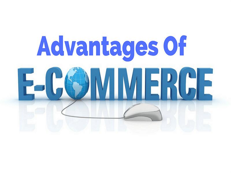 Những lợi thế hàng đầu của thương mại điện tử: Tại sao bạn nên bán hàng trực tuyến