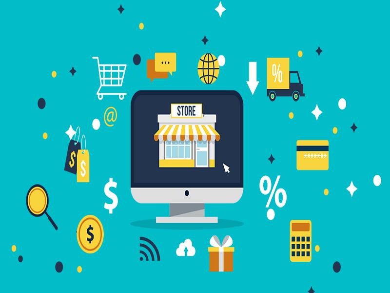 Giải Pháp Thương Mại Điện Tử (E-Commerce) Trong Thời Đại 4.0
