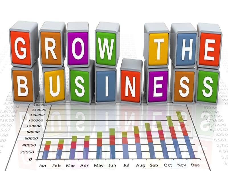 7 chiến lược phát triển kinh doanh thương mại điện tử của bạn