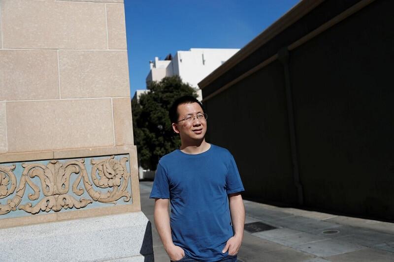 Lý do chính để đạt được thỏa thuận với Hoa Kỳ của chủ sở hữu TikTok : Trung Quốc đang chậm lại