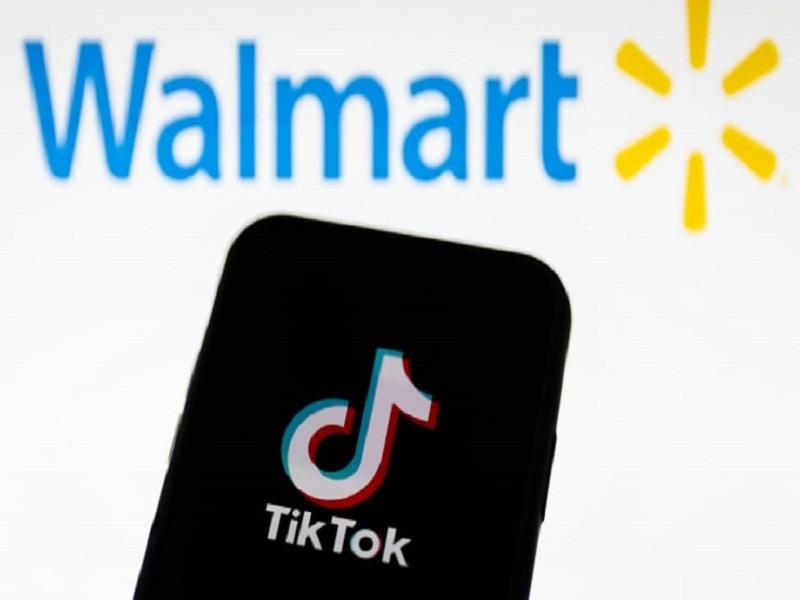 """Với thỏa thuận TikTok, Walmart có cơ hội giành được """"một ghế hàng đầu cho thế hệ người tiêu dùng tiếp theo"""""""