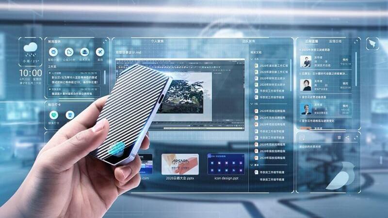 Alibaba Cloud ra mắt máy tính cá nhân, logistics robots và nhiều sản phẩm khác tại hội nghị Apsara