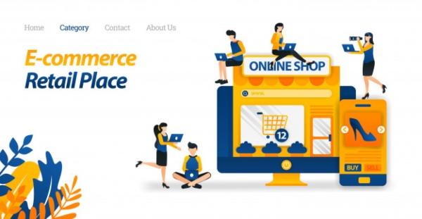 Cổng thanh toán – Chìa khóa thành công cho gian hàng thương mại điện tử