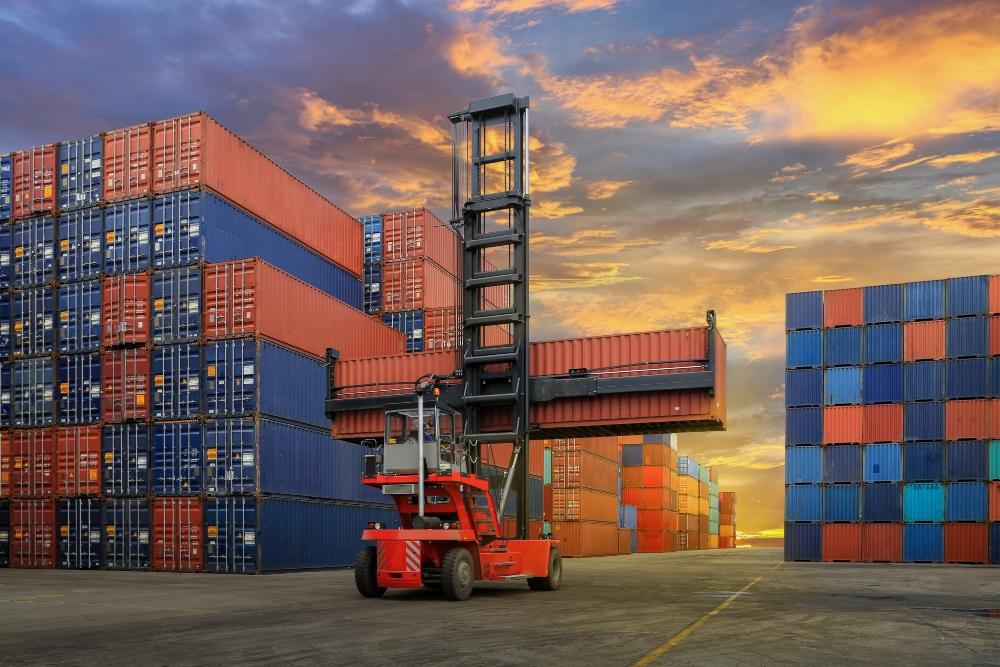 """""""Trung tâm Logistics ICD Vĩnh Phúc (SuperPort)"""" – Dự án mạng lưới Logistics thông minh ASEAN đầu tiên. Cú hích thúc đẩy Logistics Đông Nam Á phát triển"""